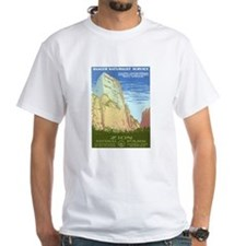 Zion National Park Shirt