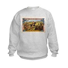 San Juan Hill Sweatshirt