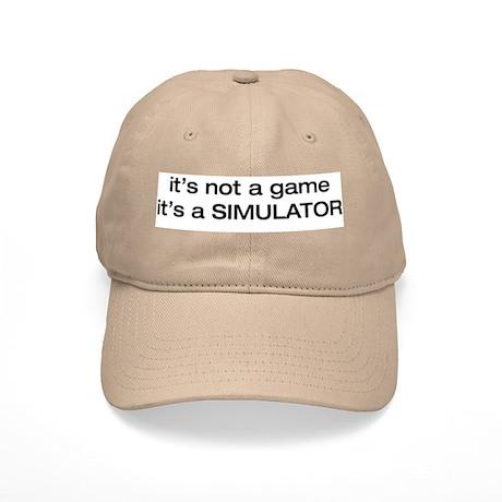 it's NOT a game Cap