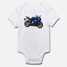 Yamaha YZF-R6 Infant Bodysuit