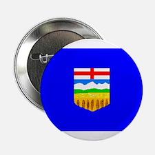Canada - Alberta Button