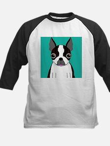 Boston Terrier (Dark Brindle) Tee