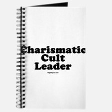 Cult Leader Journal