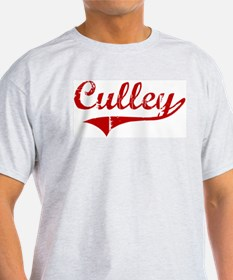 Culley (red vintage) T-Shirt