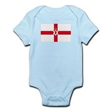 Northern Ireland Infant Creeper