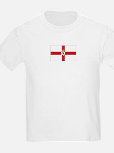 Northern Ireland Kids T-Shirt