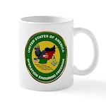 Masonic USA Operation Enduring Freedom Mug