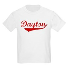 Dayton (red vintage) T-Shirt