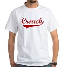 Crouch (red vintage) Shirt