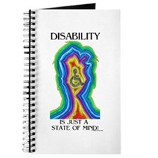 Disability is Just a State Journal