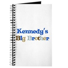 Kennedy's Big Brother Journal