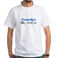 Kennedy's Big Brother Shirt