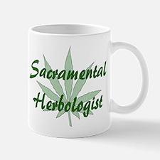 Sacramental Herbologist Mug