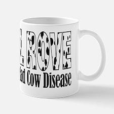 Karl Rove, Mad Cow Mug