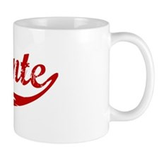 Durante (red vintage) Mug