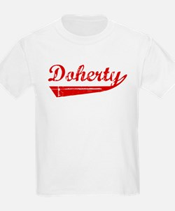 Doherty (red vintage) T-Shirt