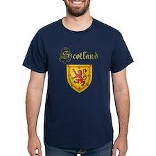 Dynamic Scotland. T-Shirt