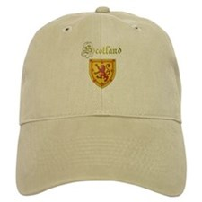 Dynamic Scotland. Baseball Cap