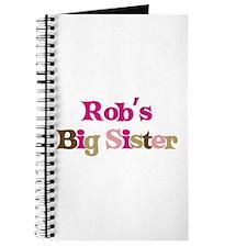 Rob's Big Sister Journal