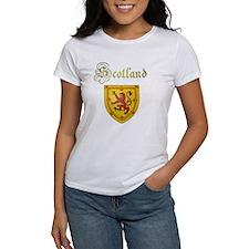 Dynamic Scotland. Tee