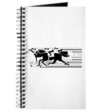 HORSE RACING! Journal