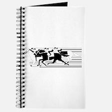 HORSE RACING! Journal