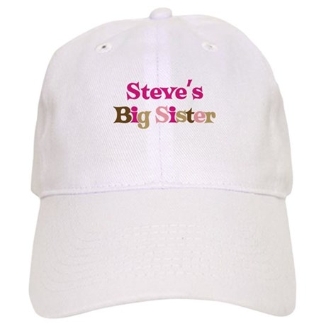 Steve's Big Sister Cap