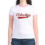 Eldredge (red vintage) Jr. Ringer T-Shirt