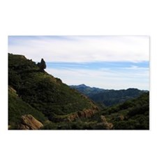 Balance Rock Postcards (Package of 8)