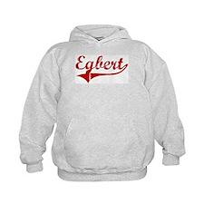 Egbert (red vintage) Hoodie