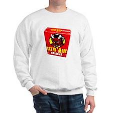 Raisin Hell Sweatshirt