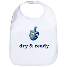 dry & ready Bib