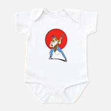 Rock on' Infant Bodysuit