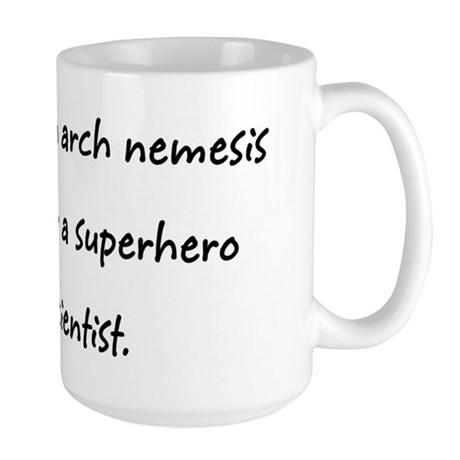 Arch Nemesis Large Mug