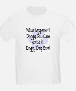 What happens @ DDC T-Shirt