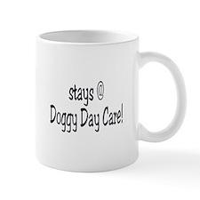 What happens @ DDC Mug