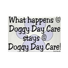 What happens @ DDC Rectangle Magnet (100 pack)