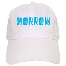 Morrow Faded (Blue) Baseball Cap
