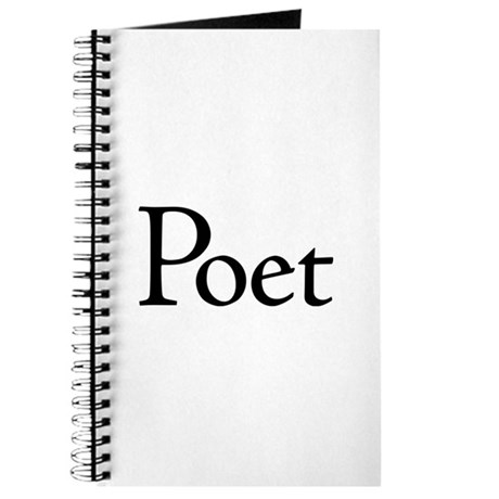 Poet Journal
