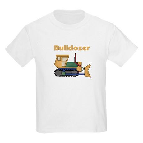BullDozer Kids Light T-Shirt