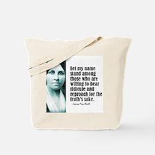 "Alcott ""My Name"" Tote Bag"