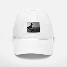 Stiletto Boots Black/White image Baseball Baseball Cap