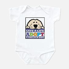 Save a Life Infant Bodysuit