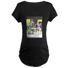 NAUGHTY CARTOON T-Shirt