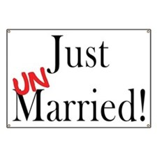 Just UnMarried! Banner