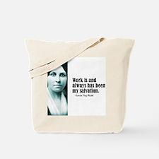 "Alcott ""Work"" Tote Bag"