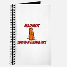 Marmot trapped in a human body Journal