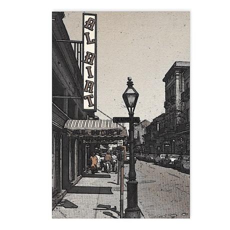 Al Hirt's Place Postcards (Package of 8)
