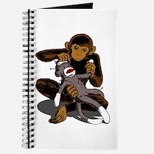 Simian Voodoo Journal