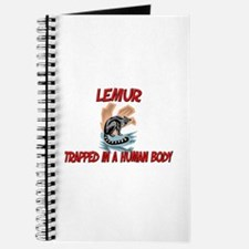 Lemur trapped in a human body Journal